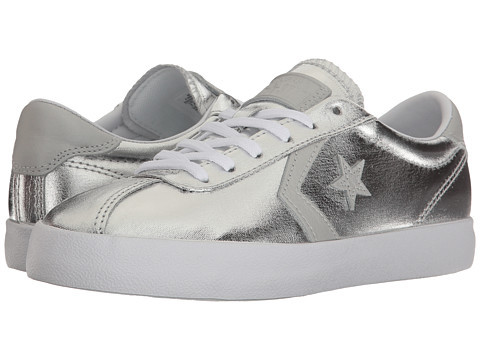 Converse Breakpoint Metallic Canvas Ox