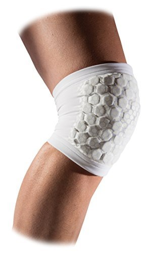 McDavid 6515XDD Teflx Volleyball Knee and Elbow Pads