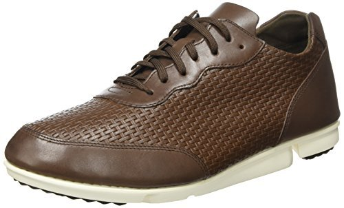 Clarks Men's Triturn Run Low-Top Sneakers