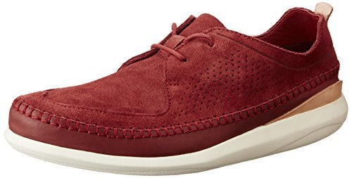 Clarks Men's Pitman Free Low-Top Sneakers
